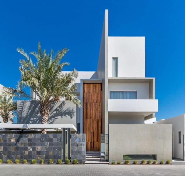 Fachadas Modernas de Casa