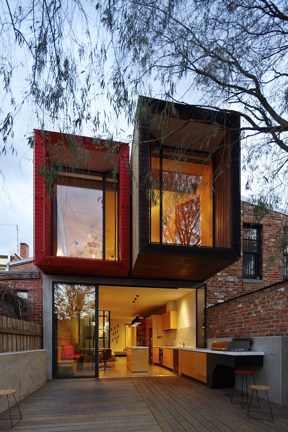 Arquitetura Casas Modernas
