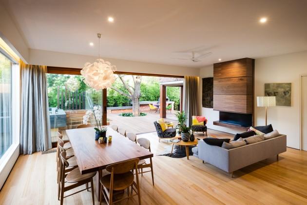 Incr veis casas modernas 84 novas ideias arquidicas - Ver casas decoradas por dentro ...
