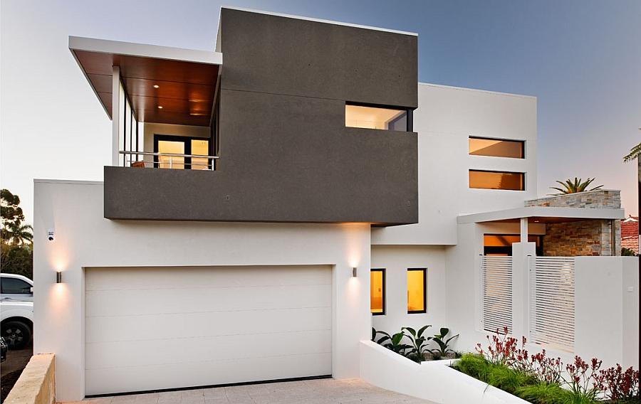 Casa Moderna Bonita