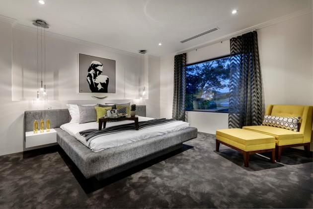 quartos-contemporâneos