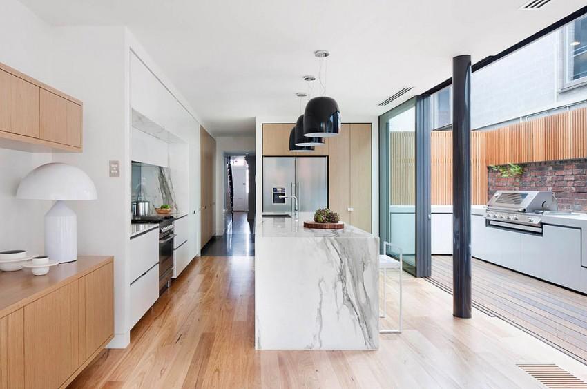 Foto de Cozinha Moderna