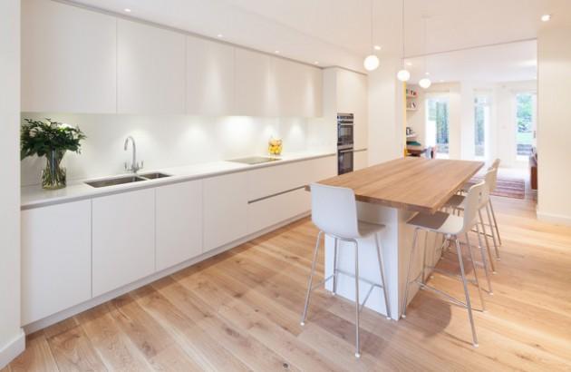 Foto Cozinha Moderna