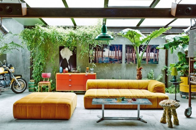 Sala Moderna e Bonita