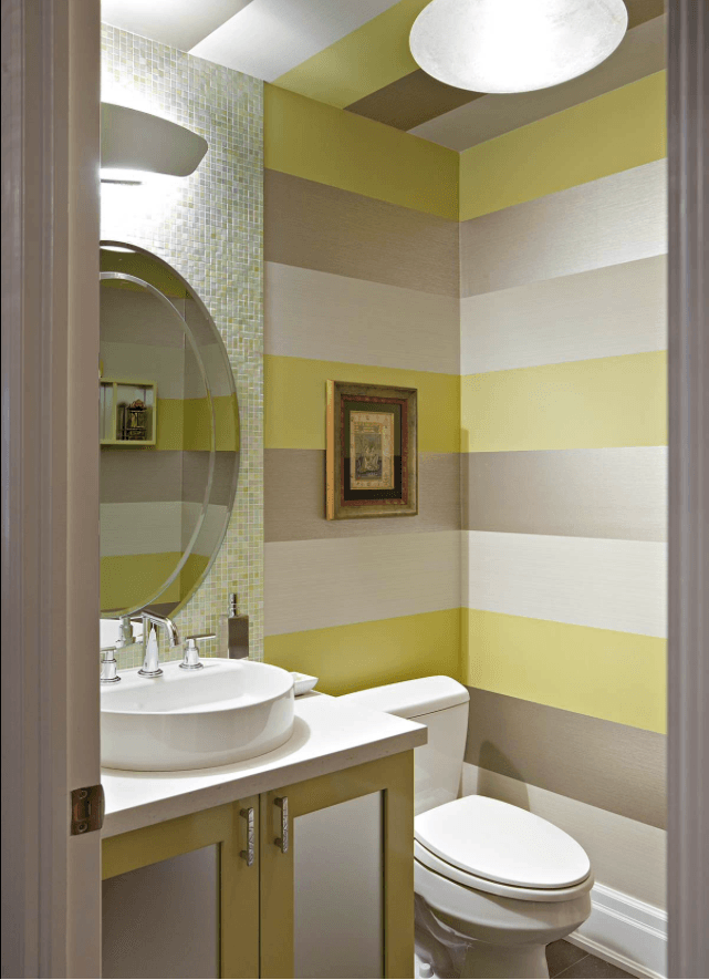 incr veis casas modernas 84 novas ideias arquidicas On lavabos modernos