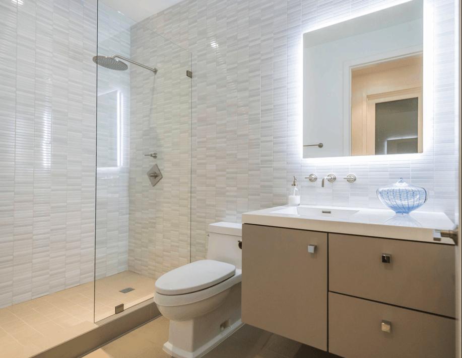 Foto de Banheiro Moderno