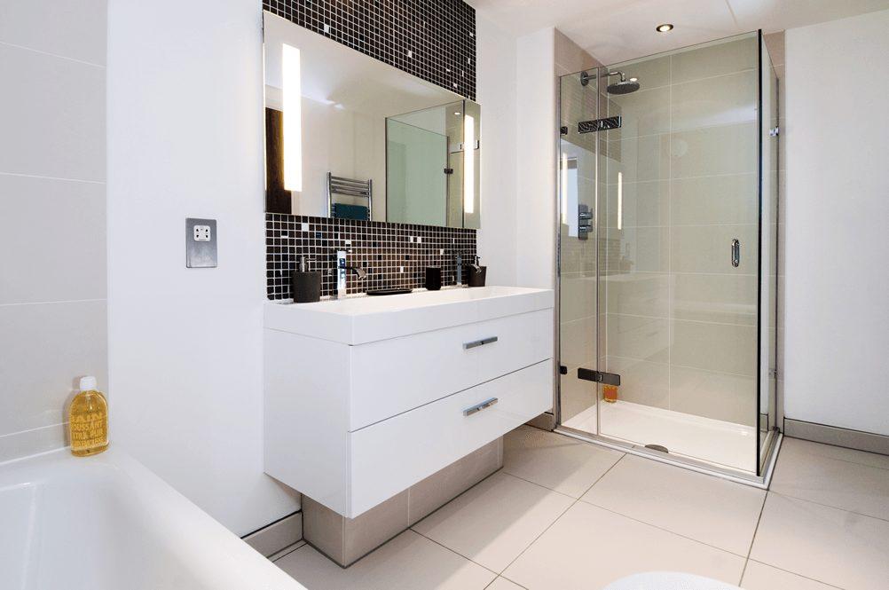 Banheiros Modernos Imagens