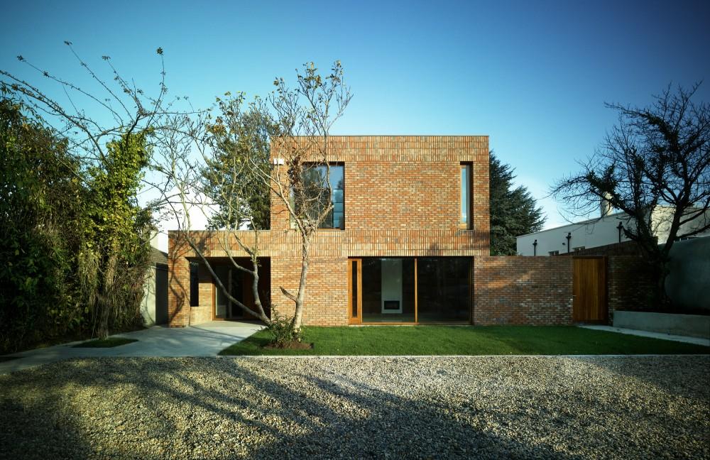 Fachadas de casas modernas 51 boas ideias arquidicas for Fachadas de casas elegantes modernas
