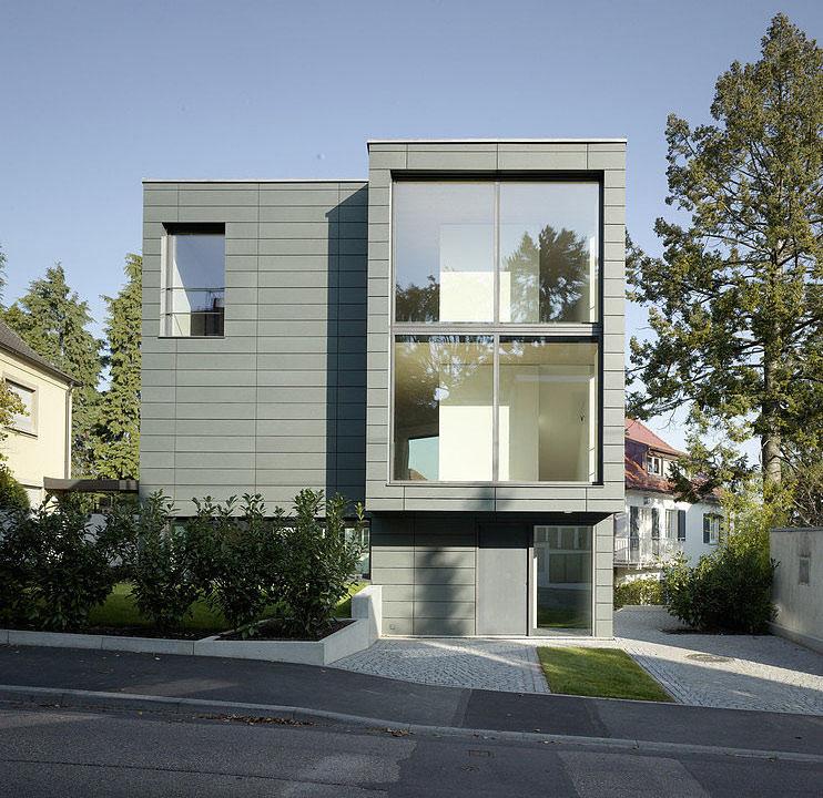 Fachada de Casas Modernas e Simples