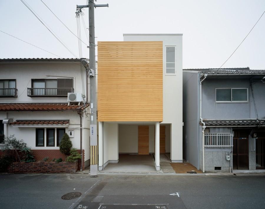 Fachadas de Casas Modernas Baratas