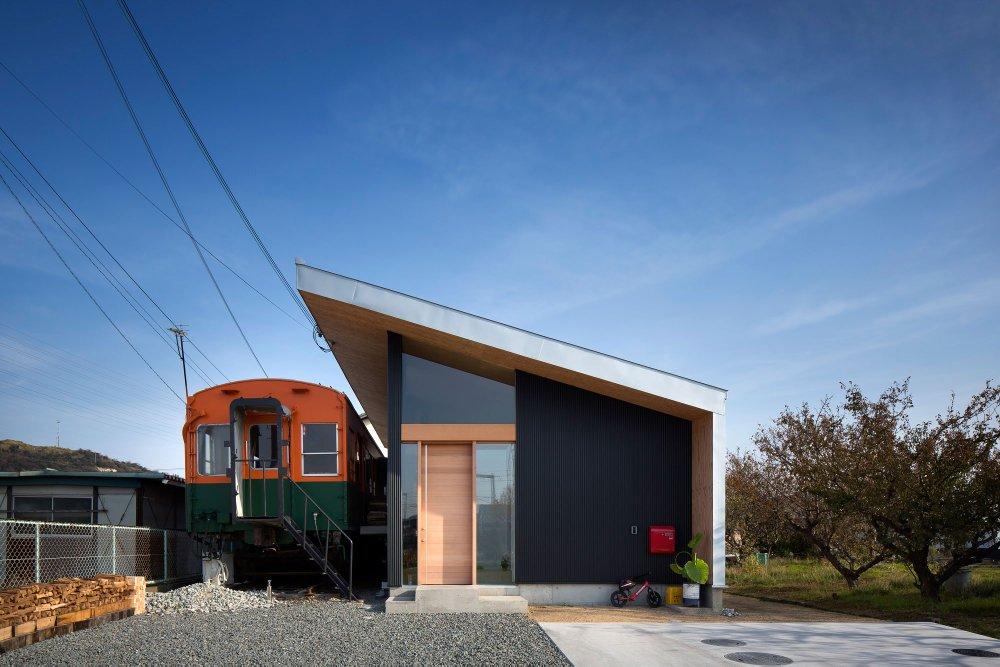 Fachadas de Casas Pequenas Modernas