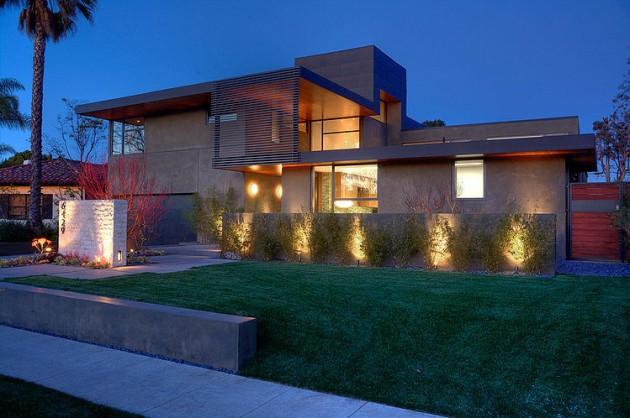 Fachadas de Casas Modernas Bonitas