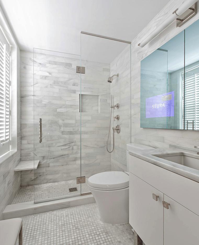 Pics Photos  Modelos Banheiros Modernos -> Banheiros Modernos Pisos