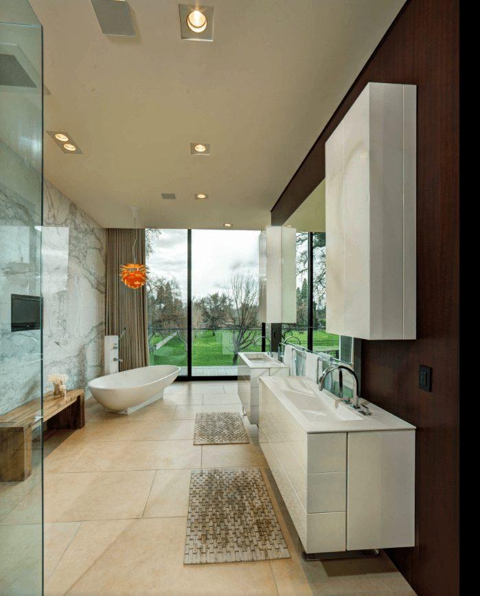 Balcão para Banheiros Modernos