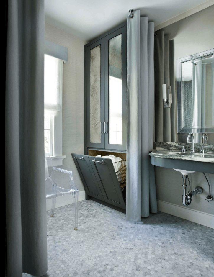 Imagens de Banheiros Modernos