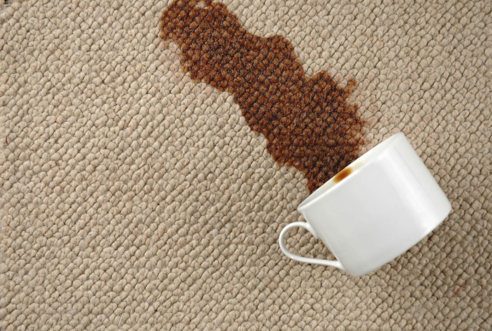 Como Fazer Limpeza De Carpete Arquidicas