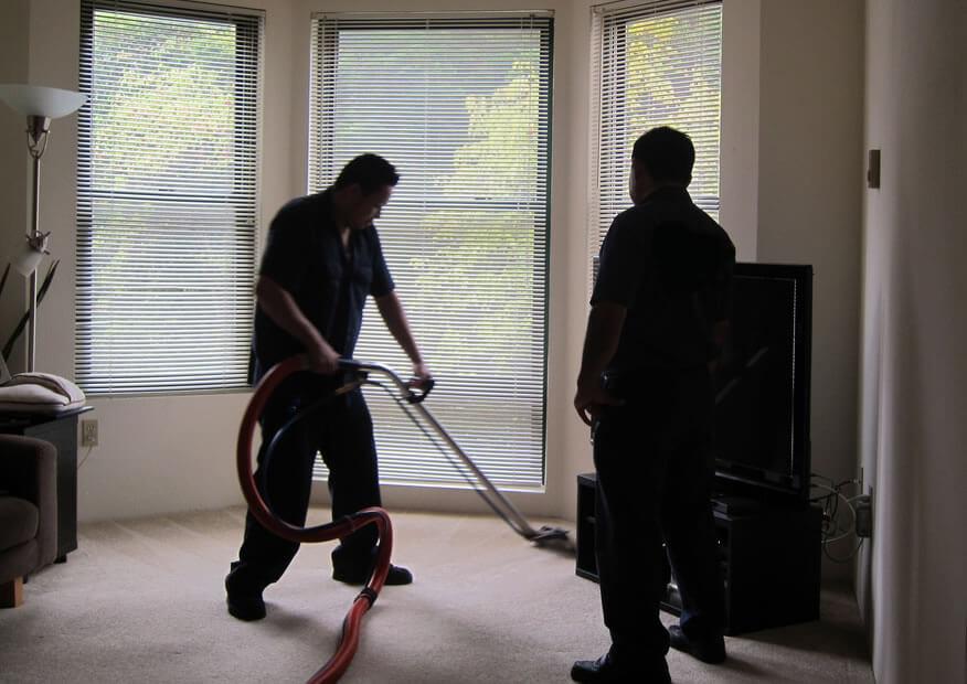 Lavagem Carpetes