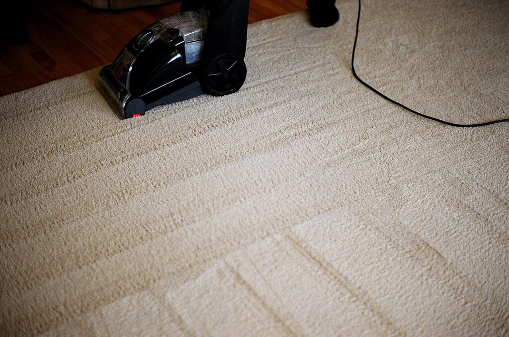 Limpar Carpete
