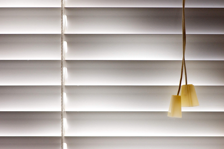 Como limpar persianas facilmente arquidicas - Laminas para pared ...