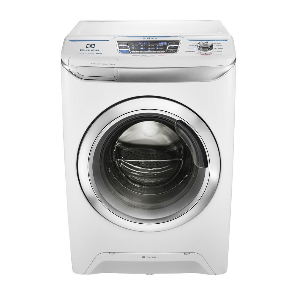 Lava Seca Kg Electrolux Branca