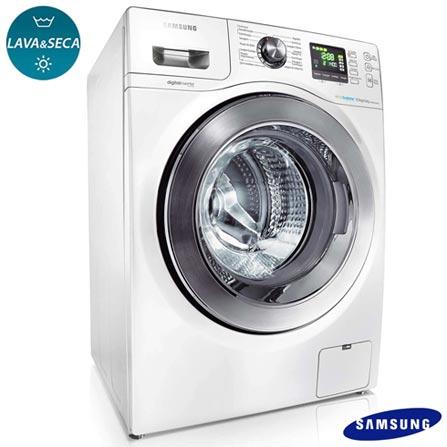 Lava Seca Samsung Saine 8,5 Kg