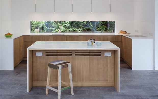 Cozinhas pequenas dicas de arquiteta arquidicas for The perfect kitchen layout