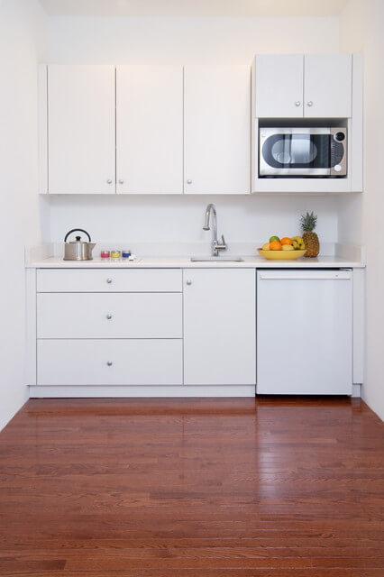 cozinhas pequenas imagens