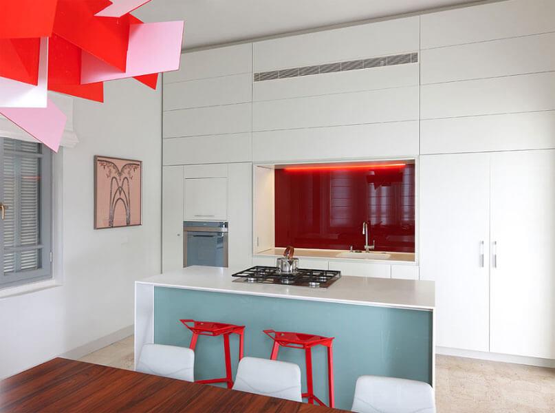 Cozinhas Pequenas Fotos