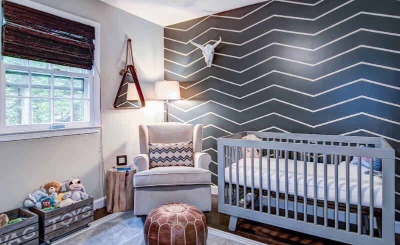 quartos para bebes