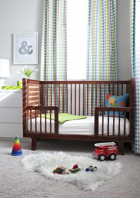 Quarto De Beb 234 Fotos E Ideias Para Decora 231 227 O Arquidicas