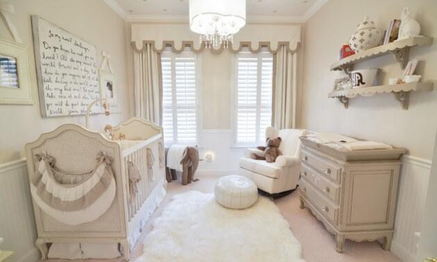 Quarto de beb fotos e ideias para decora o arquidicas for Babyzimmer einrichtungsideen
