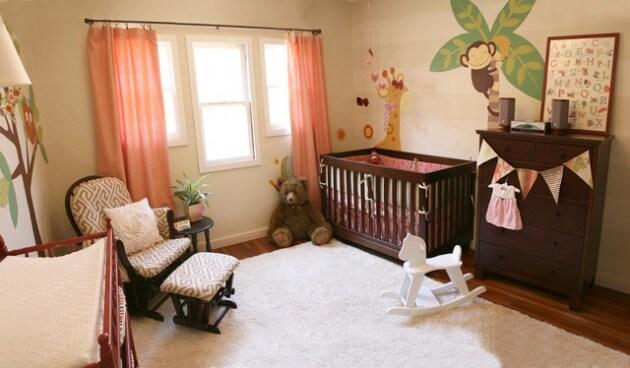 quartos-de-bebe-imagens