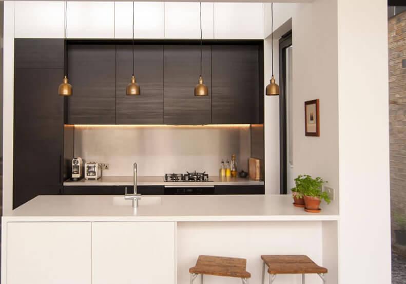 Agora fique com uma seleção incrível de fotos de cozinhas