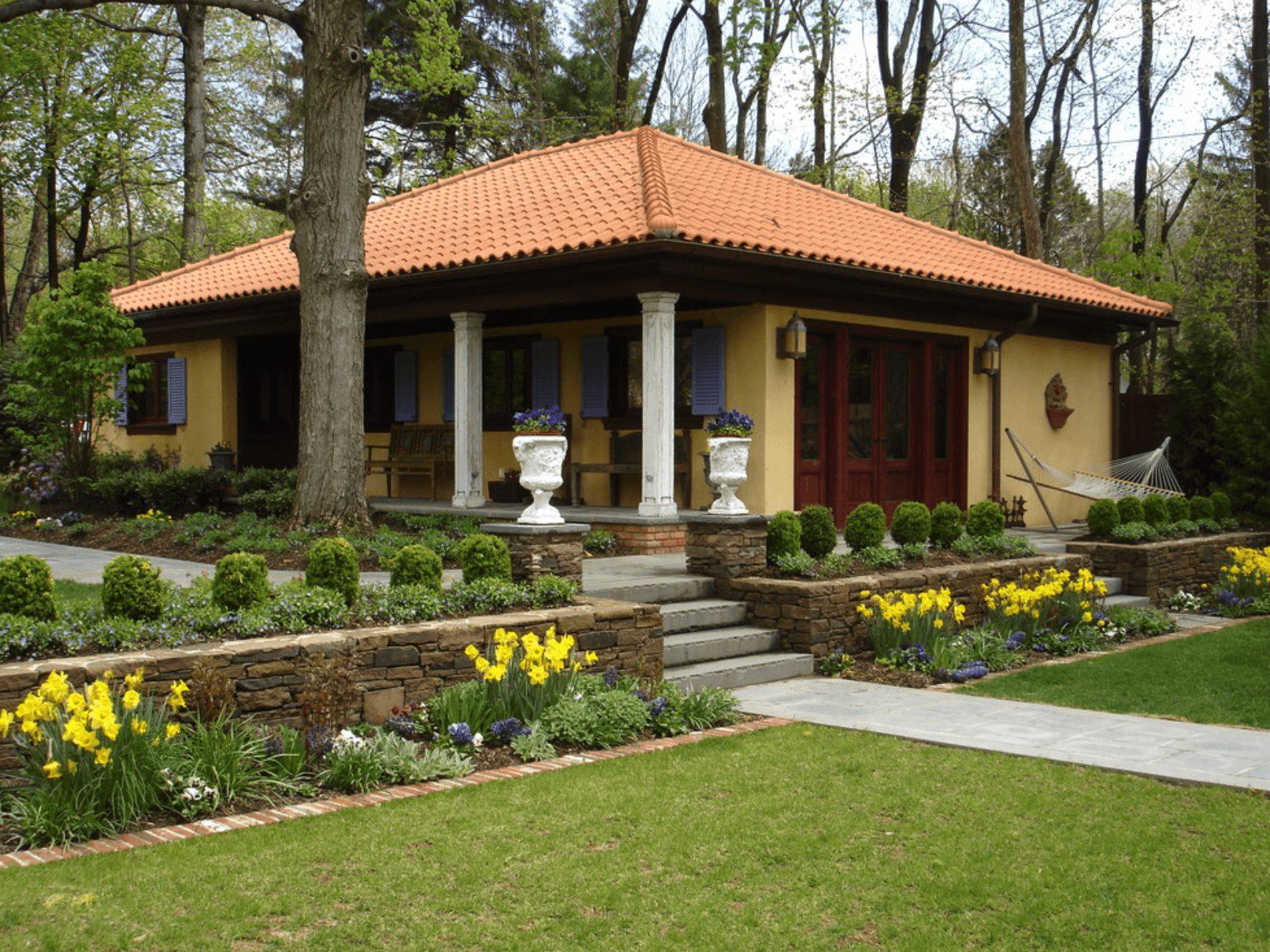 Fotos de casa de campo