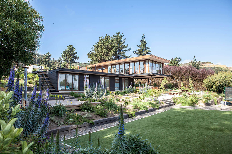 Casa de campo como projetar arquidicas - Casas de campo restauradas ...
