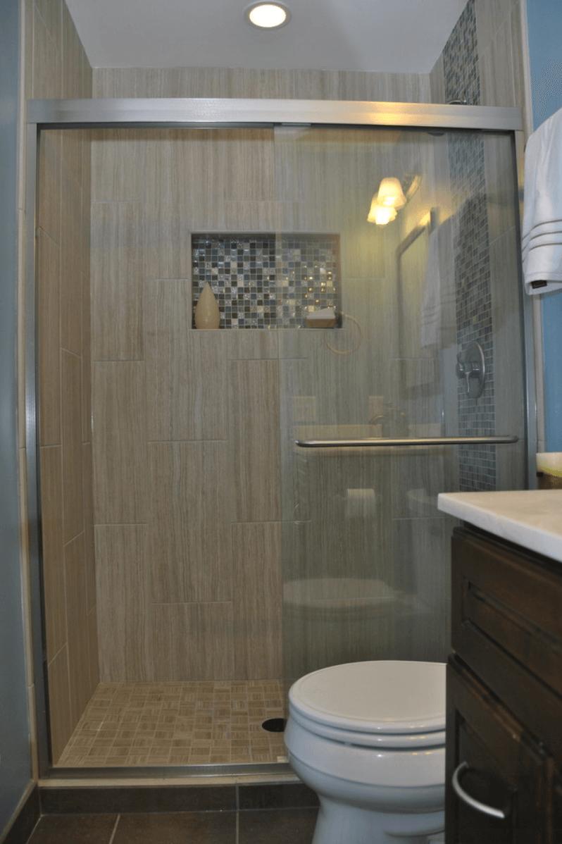 Banheiros Pequenos  Fotos e Dicas Imperdíveis  Arquidicas -> Pia Externa Banheiro