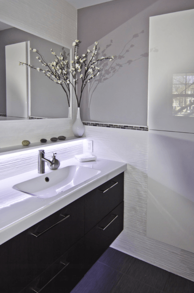 Banheiro Moderno 2015