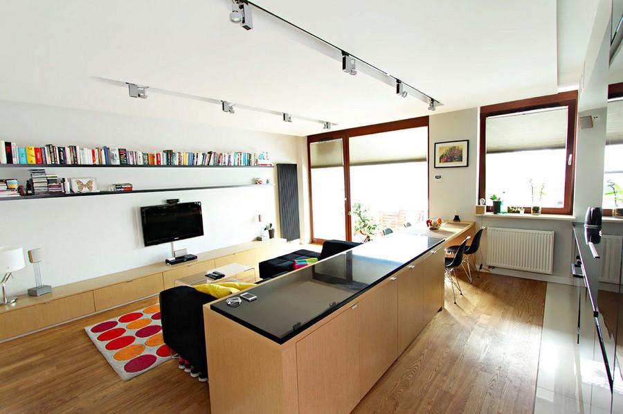 decorar sala de apartamento