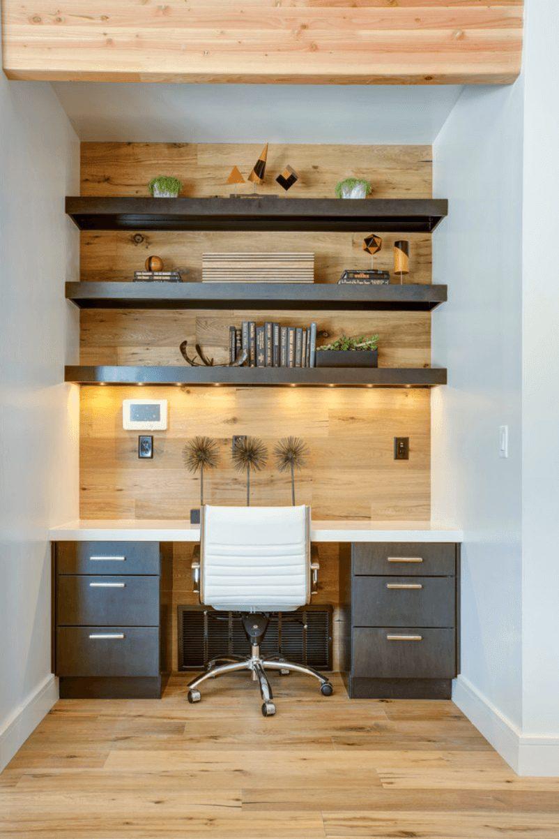 home office bonito