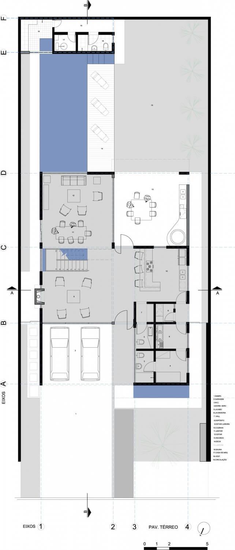planta de casa quarto quartos