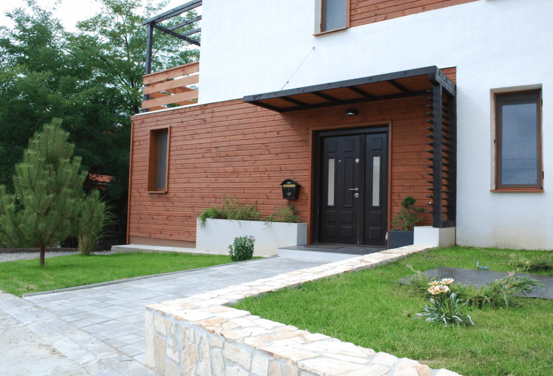 Casas bonitas e decoradas