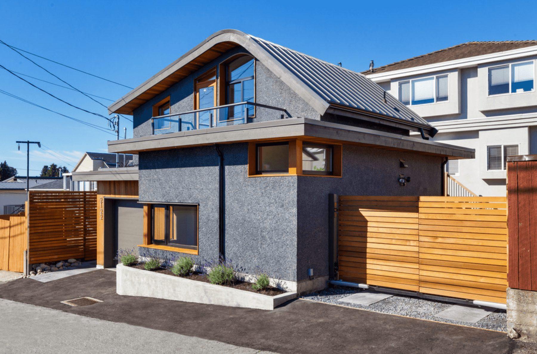 Casas bonitas fotos