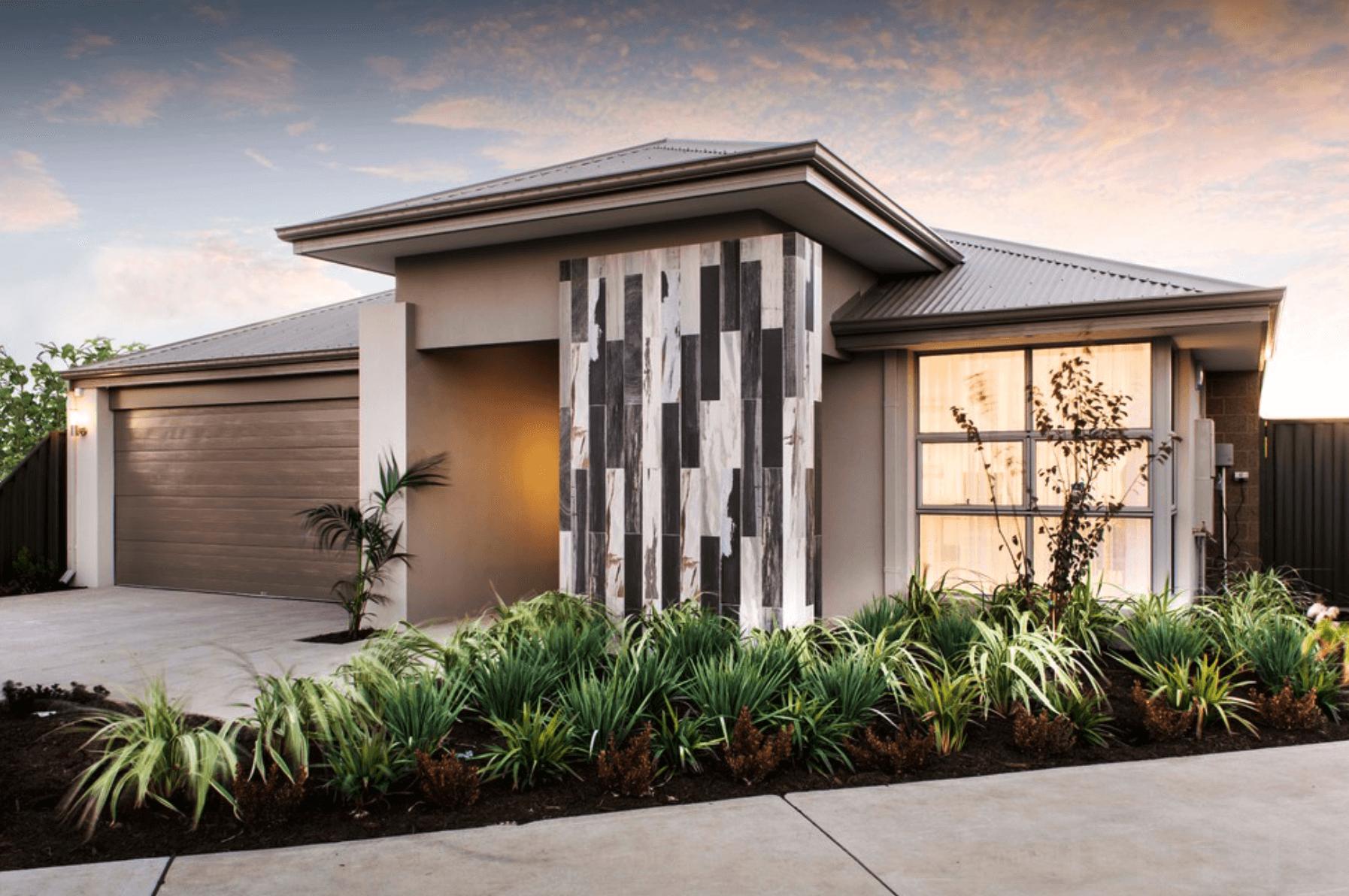 Casas bonitas modernas e simples arquidicas - Fachada de casas ...