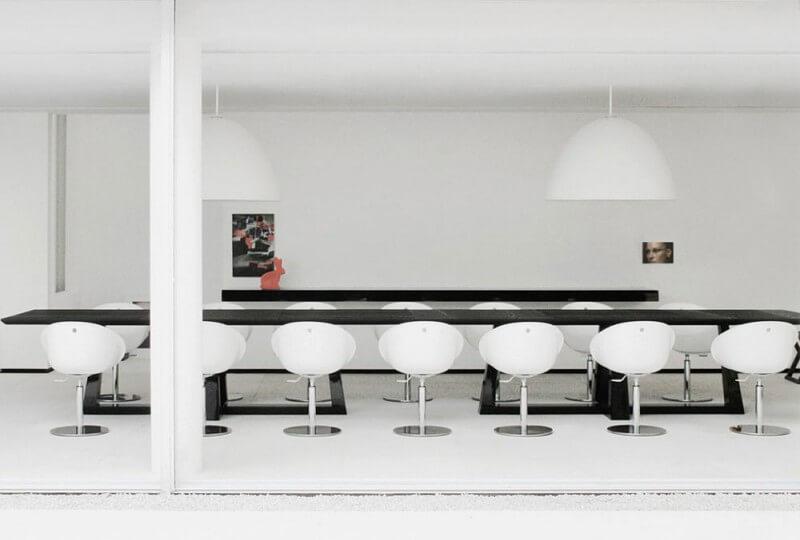 sala de jantar as house