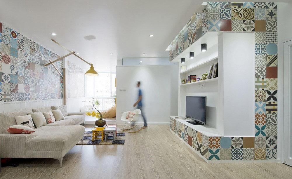 salas modernas decoradas