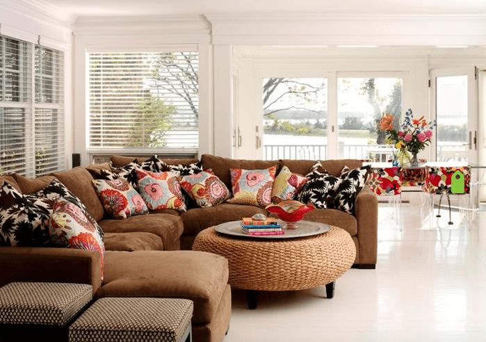 almofadas para sofa