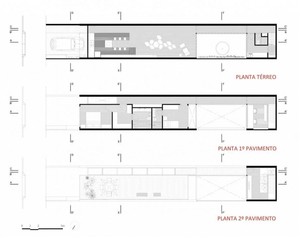 casa 4x30 plantas