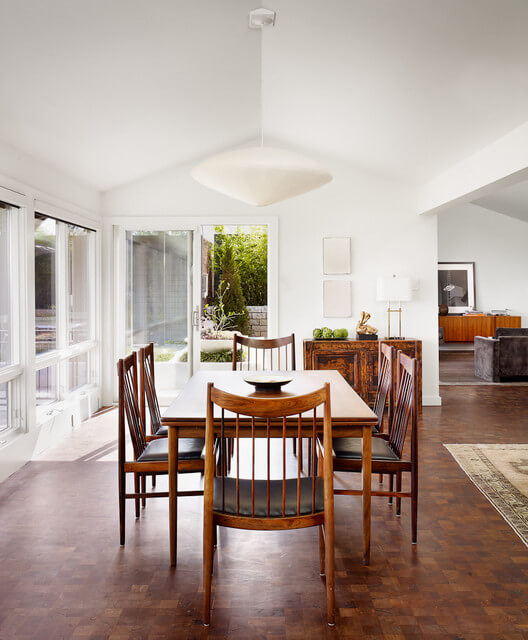 cadeiras para sala de jantar