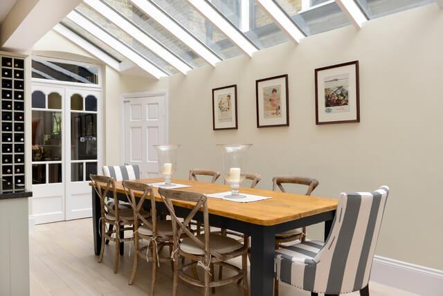 Imagens De Fotos De Sala De Jantar ~  decoração de salas de estar é só clicar decoração de sala