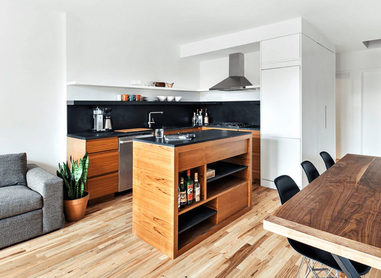 Decoração cozinha apartamento